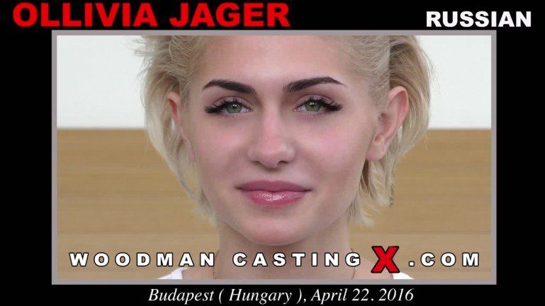 Ollivia Jager casting