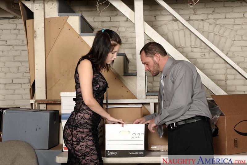 Naughty Office - Kimberly Kane &
