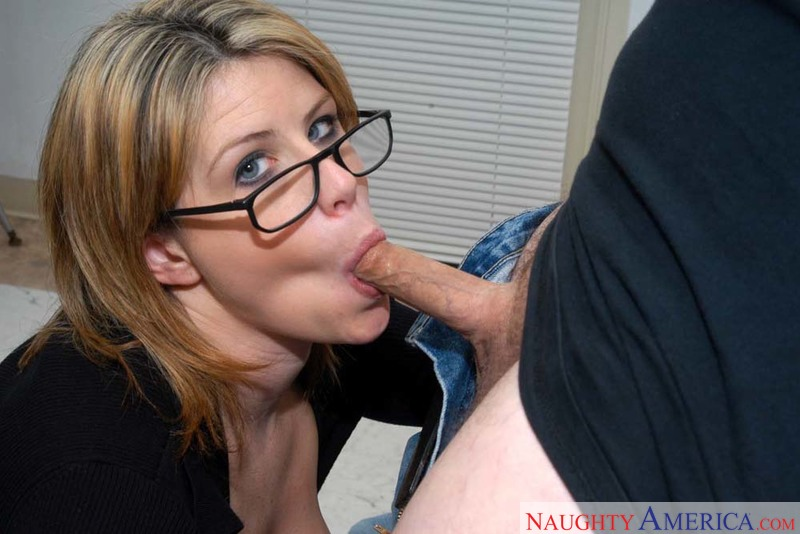 My First Sex Teacher - Lisa Spar