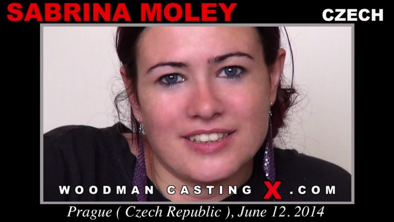 Sabrina Moley casting