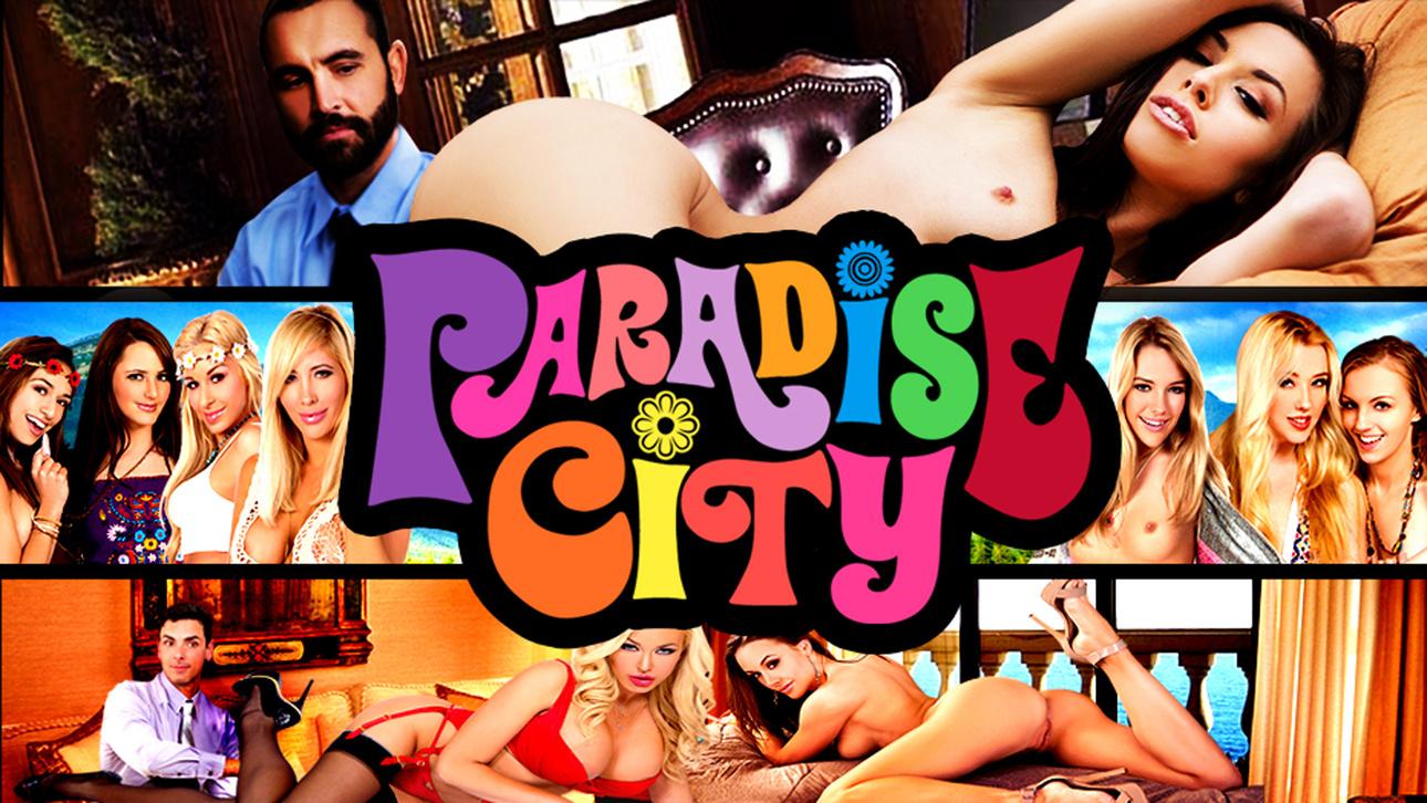 Paradise City Scène 1