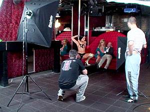 ClubSandy.com shooting Scène 1
