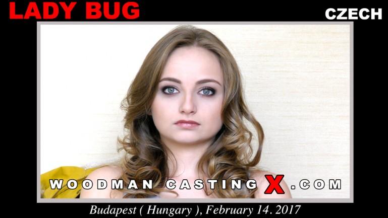 Lady Bug casting