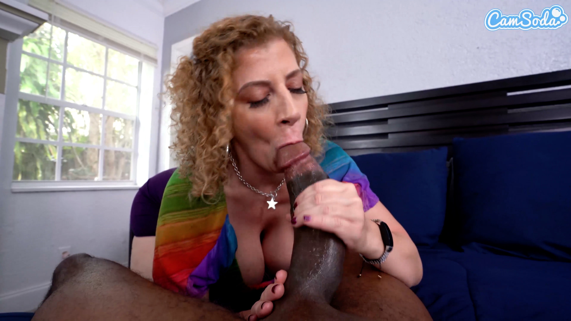 The Landlord Gets A Large Cock P