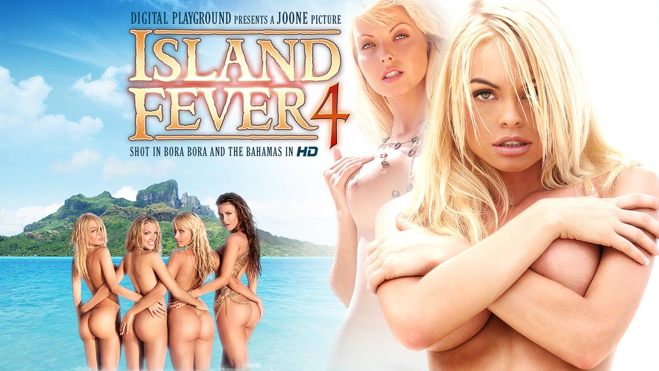 Island Fever 4 Scène 1