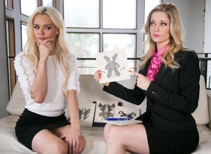 Lady Boss: Lesbian Interview