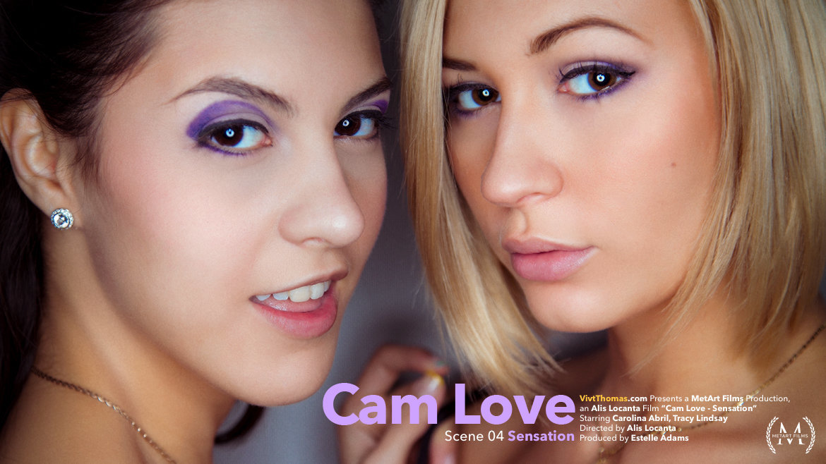 Cam Love Episode 4 - Sensation