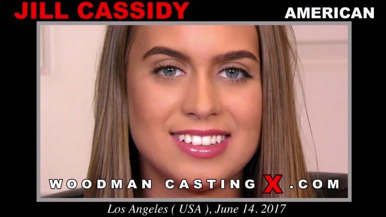 Jill Kassidy casting