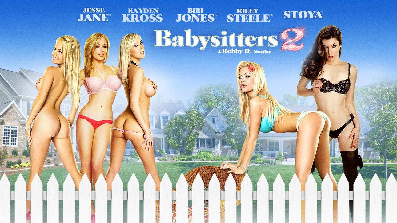 Babysitters 2 Scène 1