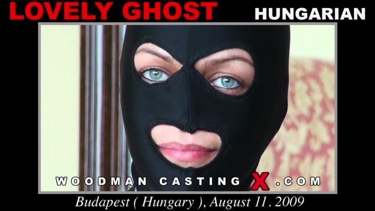Lovely Ghost casting