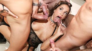 Rocco's Dirty Girls, part 4 Scena 4 3
