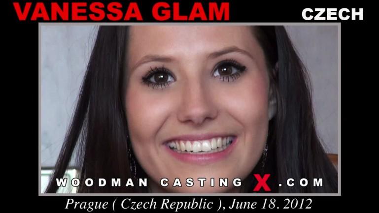 Vanessa Glam casting