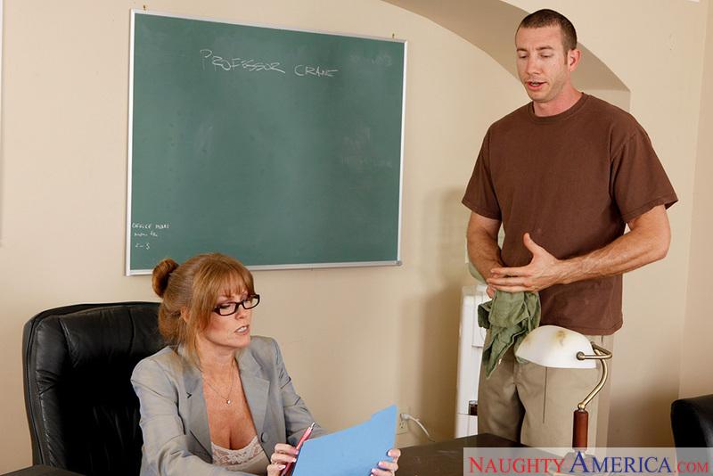 My First Sex Teacher - Darla Cra