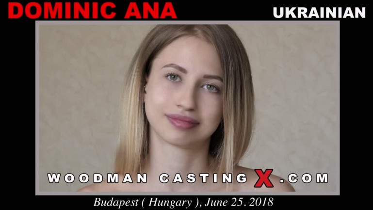 Dominic Ana casting