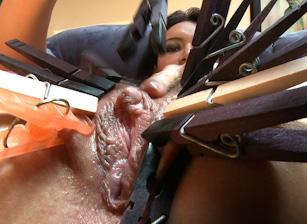 Buttman Pussy Torture Scena 16