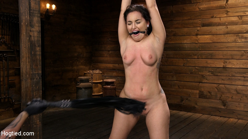 Curvy Slut Gabriella Paltrova in