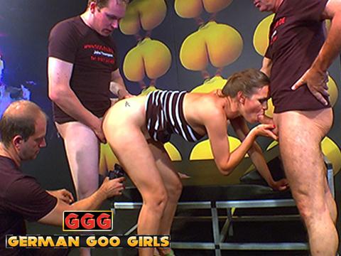 GGG Live #45 Scène 1