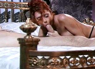 La Femme Vanessa Scène 2