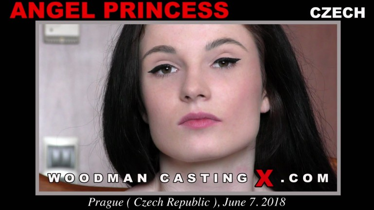Angel Princess. casting