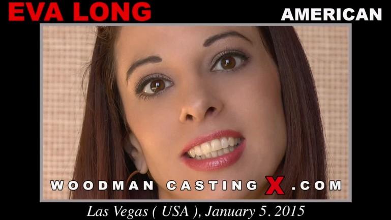 Eva Long casting