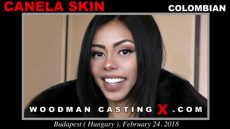 Pierre Woodman Video Casting