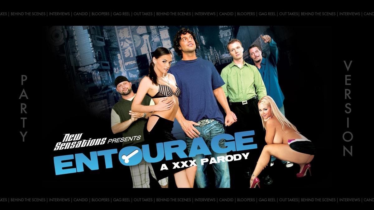 Entourage - Party Version