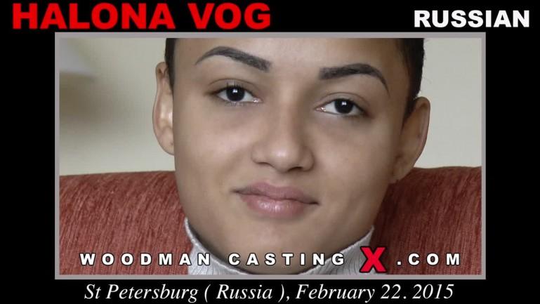 Halona Vog casting