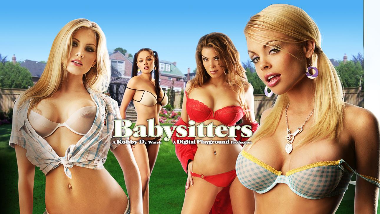 Babysitters Scène 1