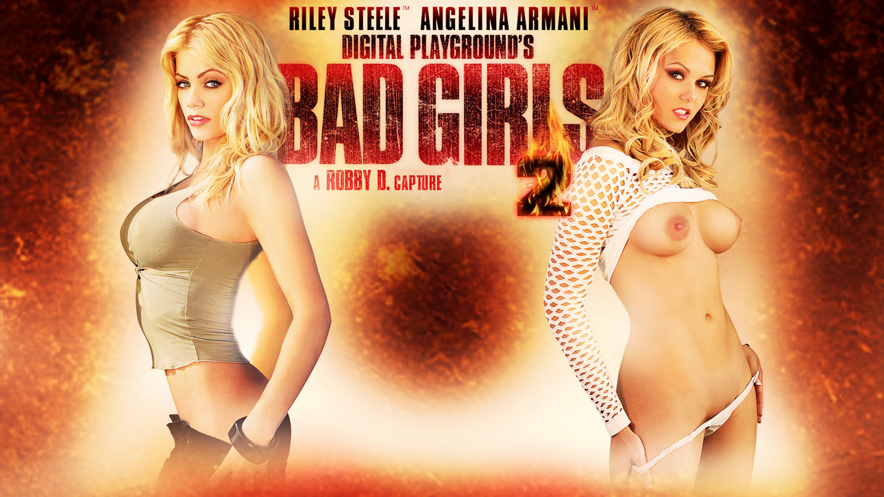 Bad Girls 2 Scène 1