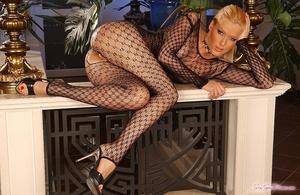 Body stockings Scène 1