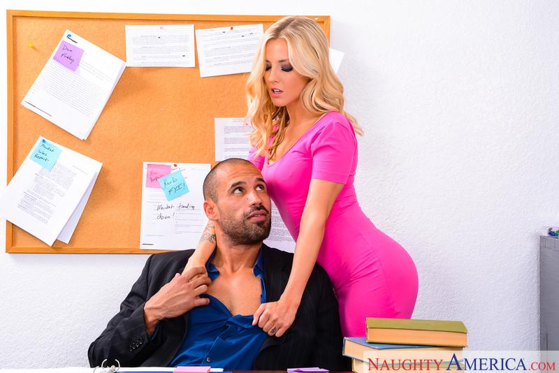 Naughty Office - Karla Kush & Ka