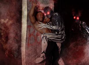 Demons From Hell Scène 1