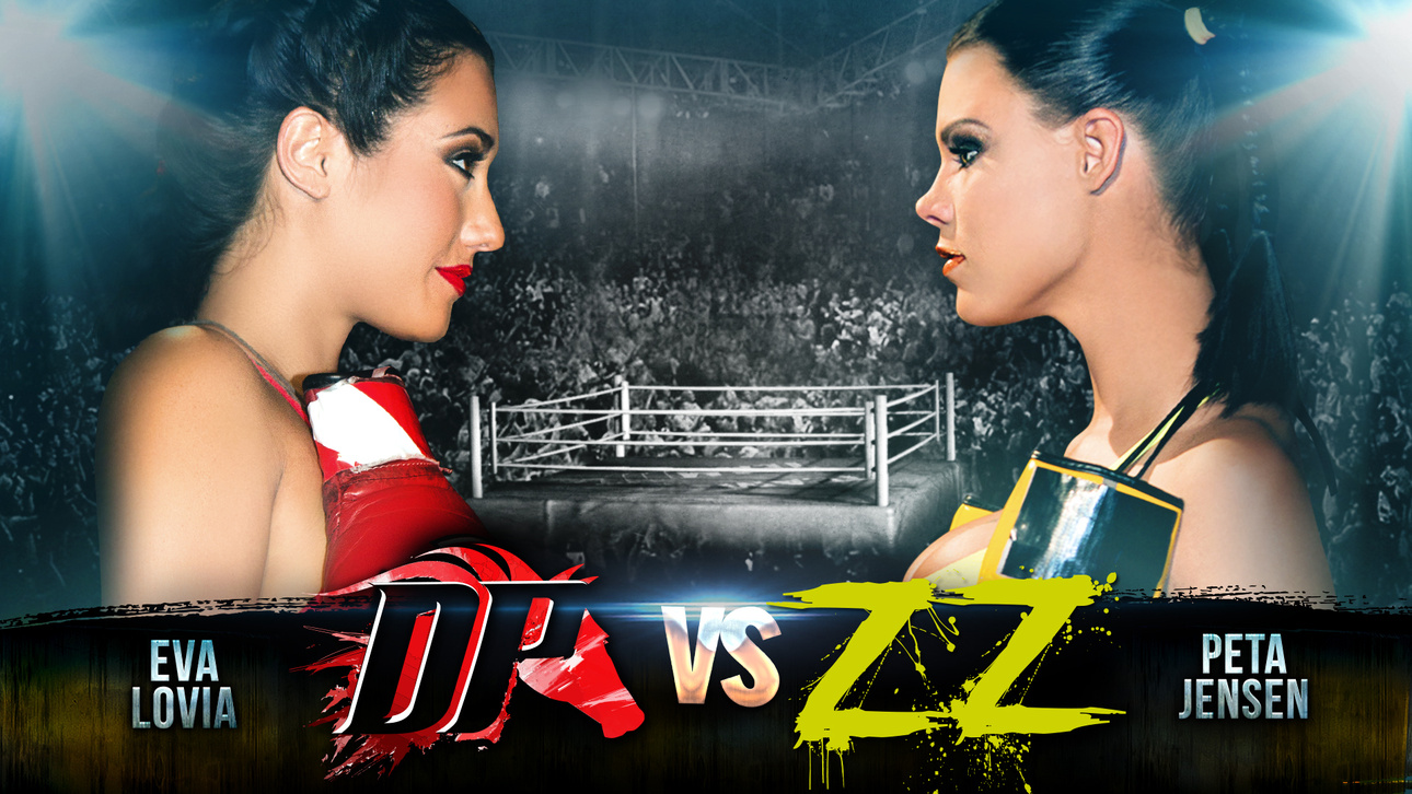 DP vs. ZZ Feud Scène 1