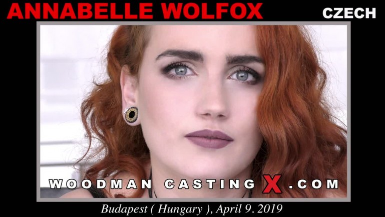 Annabelle Wolfox casting