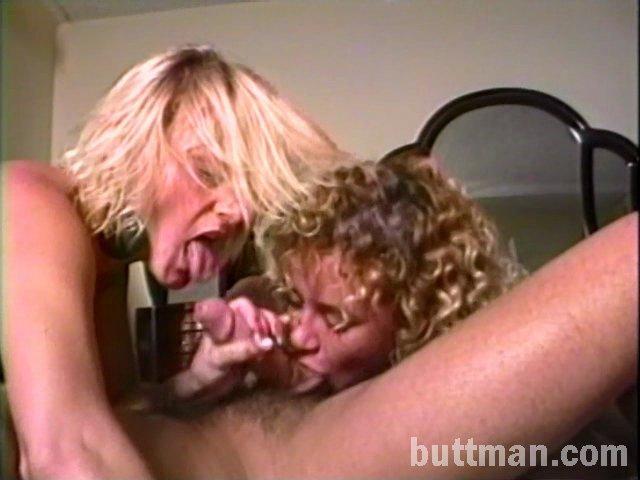 Buttman's Big Tit Adventure #01