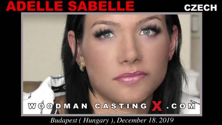 Adelle Sabelle casting