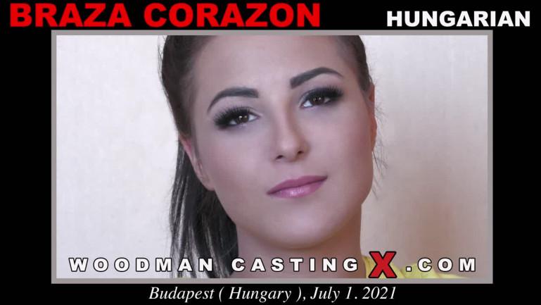 Braza Corazon casting