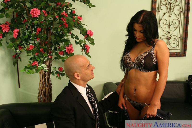 Latin Adultery - Sophia Lomeli &