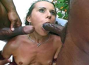 More Sluts In Ibiza Scena 3