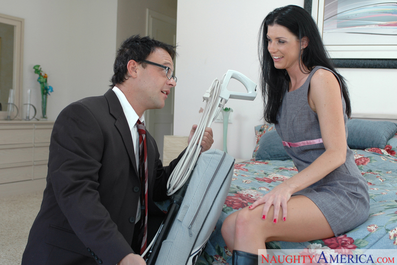 Diary of a Milf - India Summer &