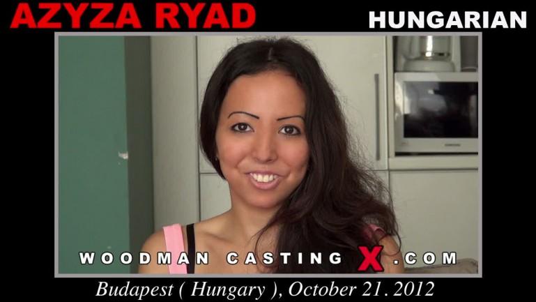 Azyza Ryad casting
