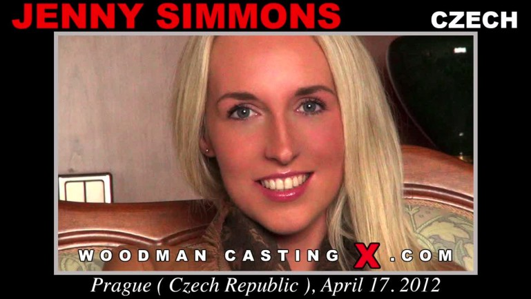 Jenny Simmons casting