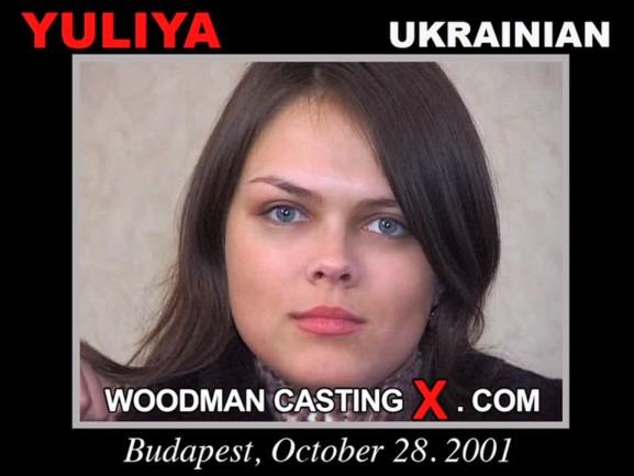 Yuliya casting