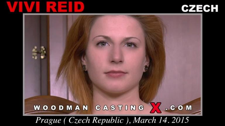 Vivi Reid casting