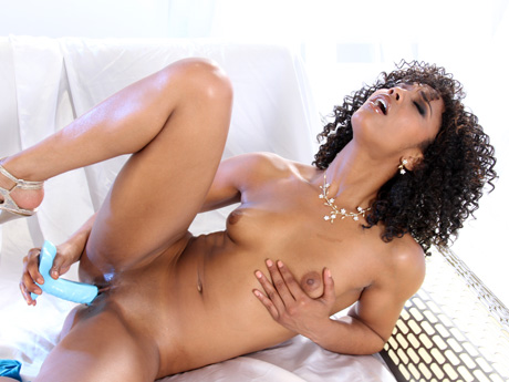 Misty Stone - Misty Stone Supers