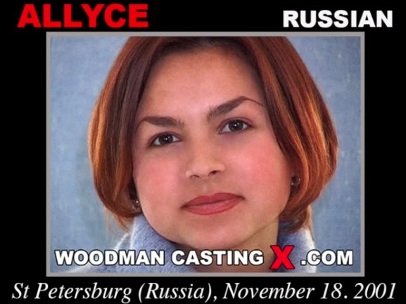 Allyce casting