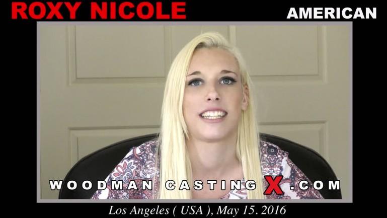 Roxy Nicole casting