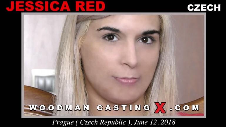 Jessica Red casting