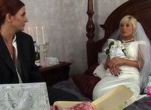 Lesbian Bridal Stories #01