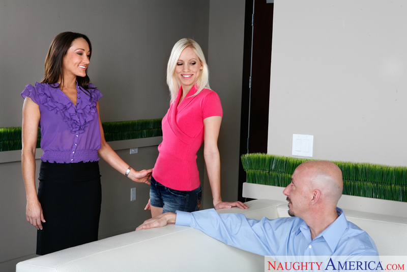 My First Sex Teacher - Kacey Vil